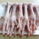Cách chọn chân gà ngon và sạch