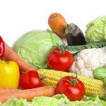 Bảo quản rau quả tươi lâu
