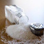 Mẹo hay với muối