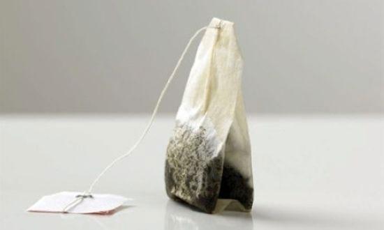 Công dụng của trà túi lọc đối với nhà bếp