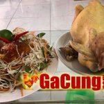 Bảng giá đặt gà cúng tại Tp.HCM (Sài Gòn)
